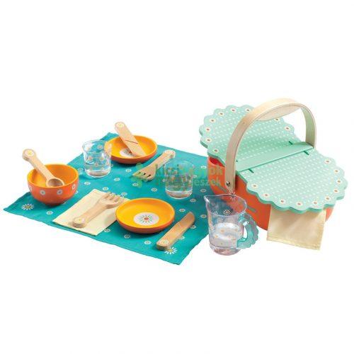 Piknikező szett Djeco
