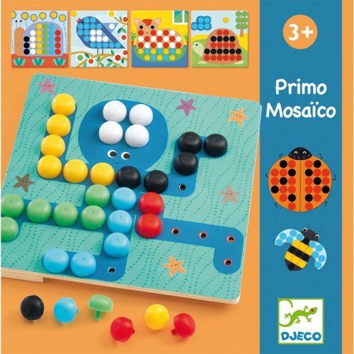 Pötyi mozaik - Primo Mosaico Djeco
