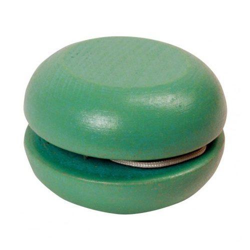 Jojó nagy (zöld)