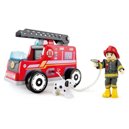 Tűzoltóautó Hape