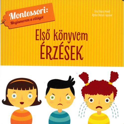 Érzések - Montessori - Módszer