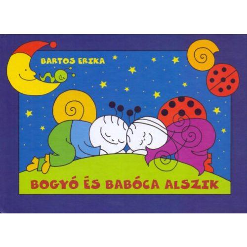 Bogyó és Babóca alszik - Rossz Álom, Csillagház