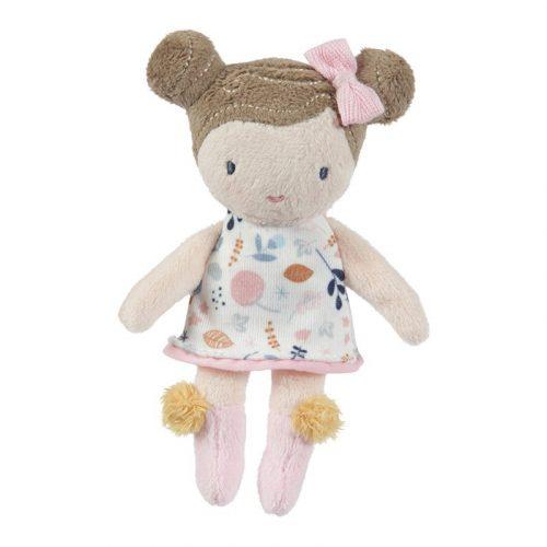 Rosa baba - 10 cm Little Dutch