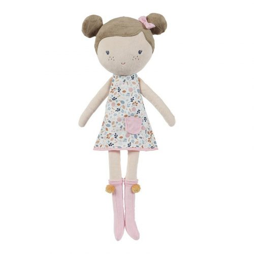 Rosa baba - 50 cm Little Dutch