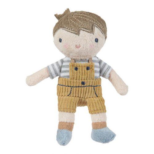 Jim baba - 10 cm Little Dutch