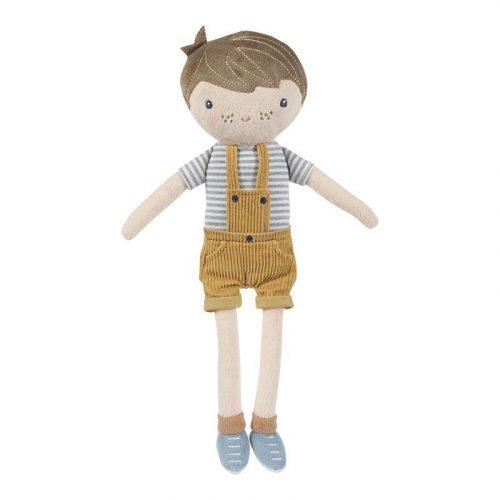 Jim baba - 35 cm Little Dutch