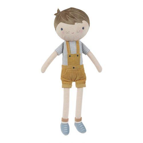 Jim baba - 50 cm Little Dutch