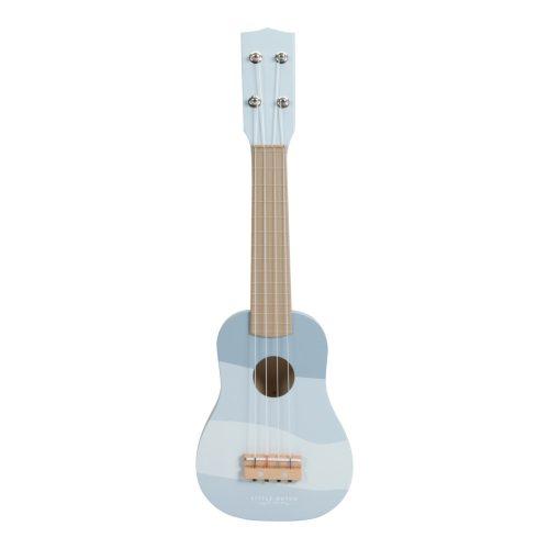 Gitár kék Little Dutch