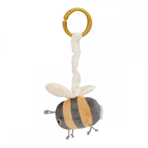 Plüss méhecske felhúzható Little Dutch