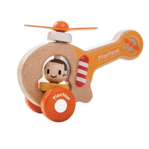 Helikopter PlanToys