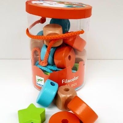 Ajándék ötletek - a kézügyesség és finommotorika fejlesztése 1,5 éves korban